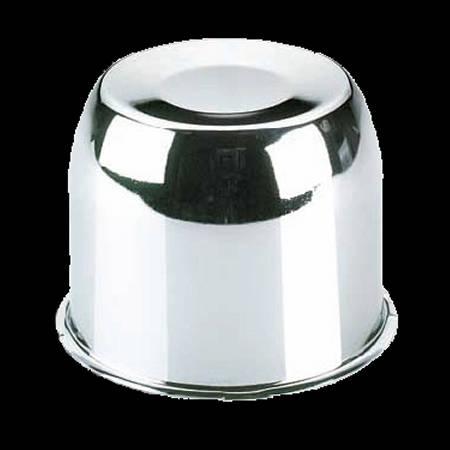 1515c0211 5 15 Quot 8 Lug Push Through Closed Cap