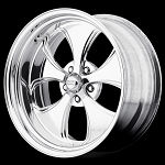 VF491 2pc Forged