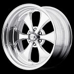 VF492 2pc Forged