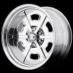 VF494 2pc Forged