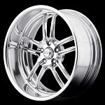VF497 2pc Forged