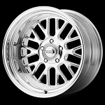VF512 2pc Forged