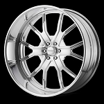 VF514 2pc Forged