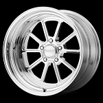 VF510 2pc Forged