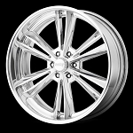 VF513 2pc Forged