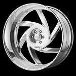 VF516 2pc Forged