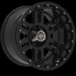 Centerlin 830B for Lifted Trucks