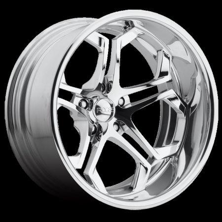 Impala Concave 20x15