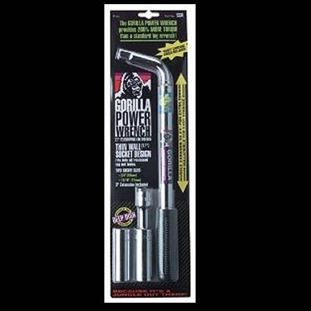 Gorilla Telescoping Lug Wrench Kit