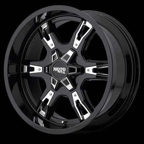 Nitto Tires Review >> MO96989050700 Moto Metal 969 18x9 5x5.0 0mm