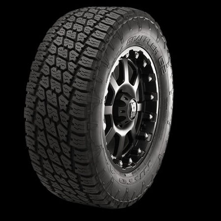 All Terrain Truck Tires >> Nitto Terra Grappler G2 305/60R18