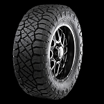 Nitto Ridge Grappler LT265/70R17 E