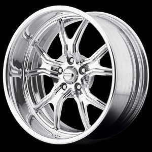 VF498 Forged Y-Spoke 20x15