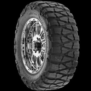 Nitto Mud Grappler 315/75R16 E