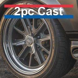 Custom Vintage 2pc