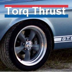 Torq Thrust