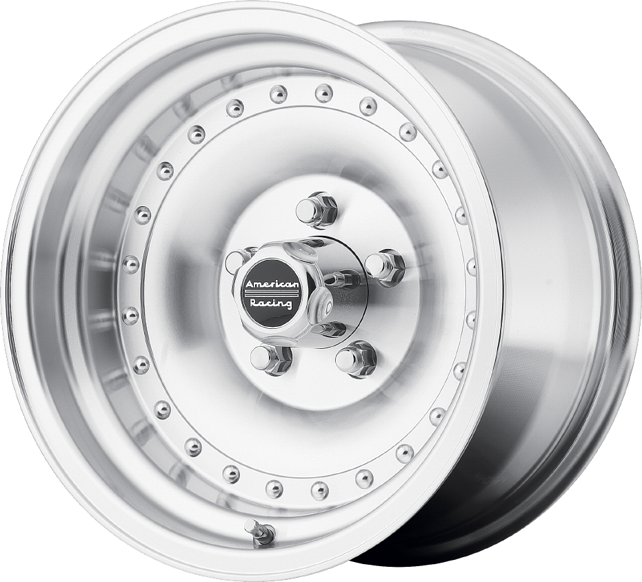 Outlaw I 15x8 5x5 -19MM Offset