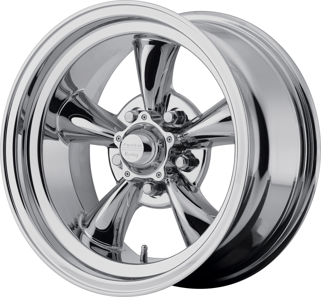 Chrome Torq Thrust D 15x8 5x4.75 4.5