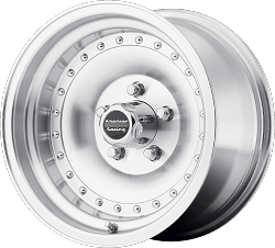 Outlaw I 15x10 5x5 -38MM Offset