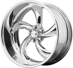 Twisted Torq Thrust 17x7