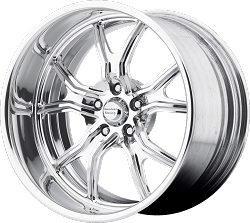 VF498 2pc Forged