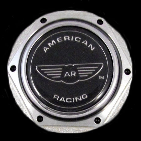 1258100011 American Racing Torq Thrust M Center Cap
