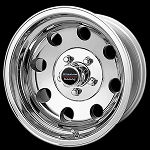 Baja 15x10 5x4.5 -43MM Offset