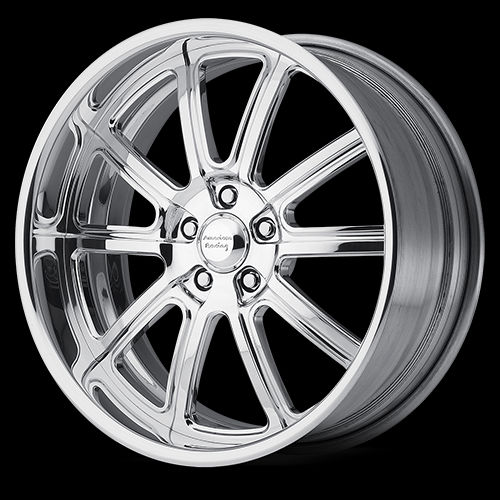 Niche Road Wheels >> VF48271000 VF482 17x10 CUSTOM