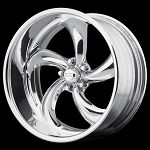 VF489 2pc Forged