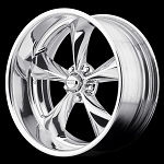 VF490 2pc Forged