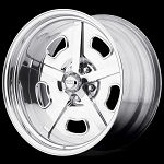 VF493 2pc Forged