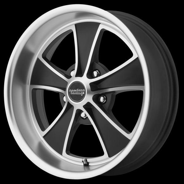 Fuel Truck Wheels >> VN80877034700 VN808 17x7 5x4.75 0mm