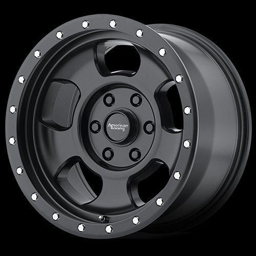 Off Road Tires For Sale >> AR96989060700 Ansen Off Road 18x9 6x5.5 Black (0mm)