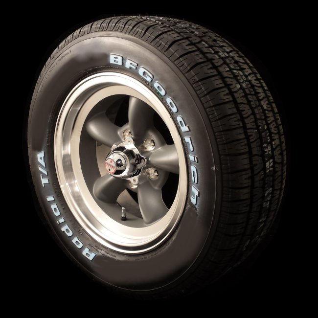 Niche Road Wheels >> TW1055758061 Torq Thrust D 15x7 & 15x8 5x4.75 Package