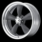 Classic Torq Thrust II 15x10 5x5 Package