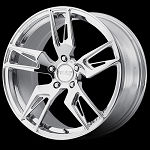VF100 2pc Forged