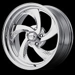 VF199 2pc Forged