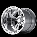 VF480 2pc Forged