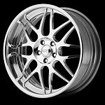VF483 2pc Forged