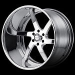 VF485 2pc Forged