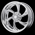 VF486 2pc Forged