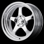 VF501 2pc Forged