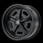 VN501 15x7 5x4.5 Black (0mm)