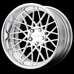 VF502 2pc Forged