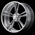 VF506 2pc Forged