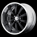 VF499 2pc Forged