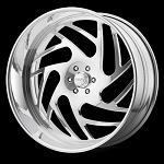 VF517 17x8 Right