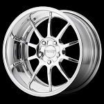 VF519 2pc Forged