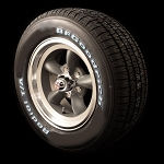 Torq Thrust D 15x7 5x4.5 Package