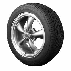 Torq Thrust M Anthracite Wheel and Tire Packages